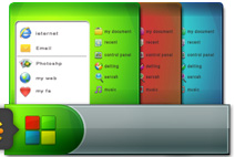myStartButton кнопка Пуск для Windows 8