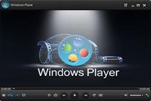 Видеоплеер без кодеков WindowsPlayer